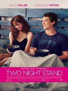 Two Night Stand Tráiler VO