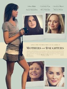 Mothers And Daughters Tráiler VO