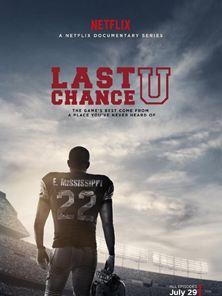 Last Chance U - Temporada 3 Tráiler VO