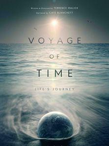 Voyage of Time: Life's Journey Tráiler VO