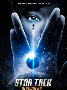 Star Trek: Discovery - temporada 3 Tráiler VO