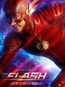 The Flash (2014) - temporada 7 Tráiler VO