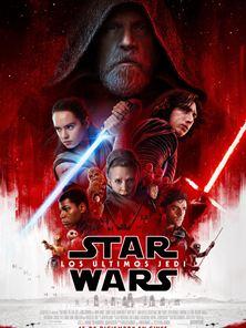 Star Wars: Los últimos Jedi Tráiler