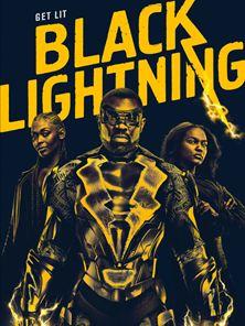 Black Lightning - temporada 4 Tráiler VO
