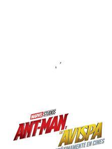 Ant-Man y la Avispa Tráiler