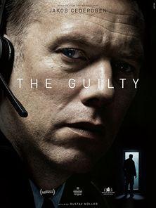 The Guilty Tráiler VO