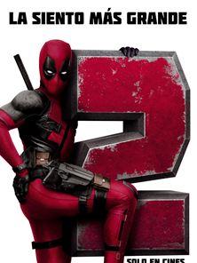 Deadpool 2 Tráiler VO