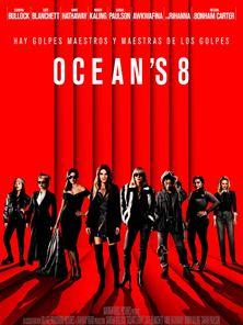 Ocean's 8 Tráiler