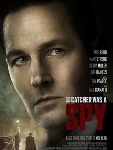 The Catcher Was a Spy Tráiler
