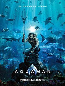 Aquaman Tráiler