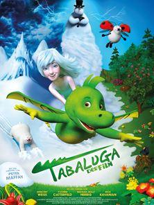 Tabaluga y la Princesa de Hielo Tráiler
