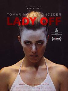 Lady Off Tráiler