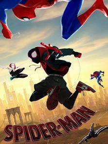 Spider-Man: Un nuevo universo Tráiler