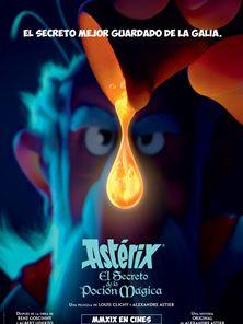 Astérix: El secreto de la poción mágica Tráiler