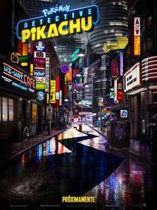 Pokémon Detective Pikachu Tráiler