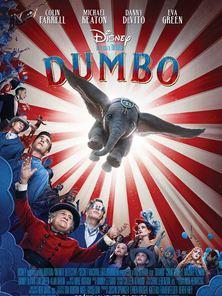 Dumbo Tráiler