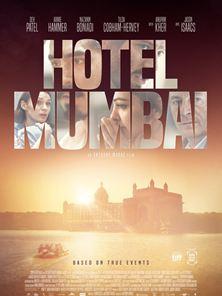 Hotel Mumbai Tráiler VO