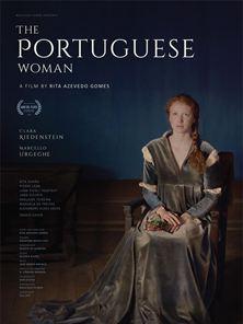 La portuguesa Tráiler VO