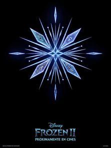 Frozen 2 Teaser
