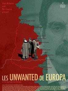 Les Unwanted de Europa Tráiler VO