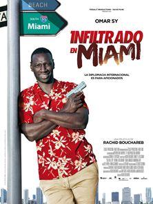 Infiltrado en Miami Tráiler