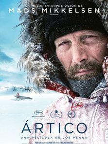 Ártico Tráiler