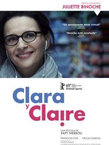 Clara y Claire Tráiler