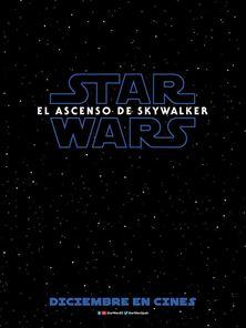 Star Wars: El Ascenso de Skywalker Teaser