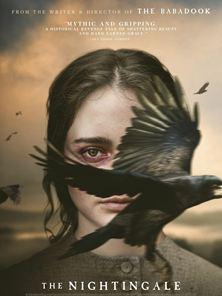 The Nightingale Tráiler VO