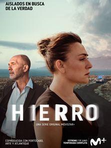 Hierro - temporada 2 Tráiler