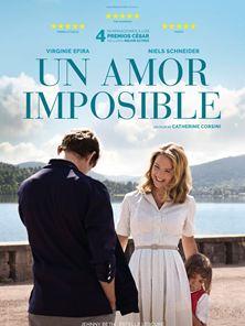 Un amor imposible Tráiler