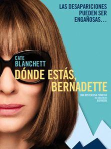 Dónde estás, Bernadette Tráiler