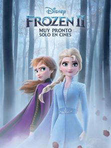 Frozen II Tráiler