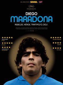 Diego Maradona Teaser