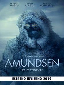 Amundsen Tráiler