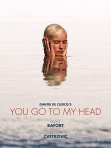 You Go to My Head Tráiler VO