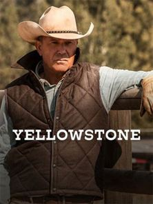 Yellowstone - temporada 3 Tráiler VO