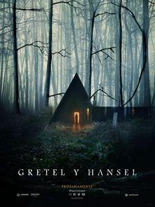 Gretel & Hansel Tráiler VO