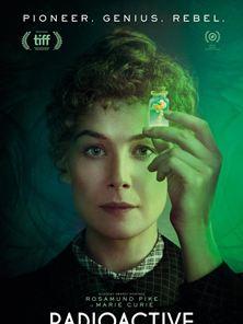 Madame Curie Tráiler VO
