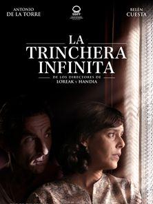 La Trinchera Infinita Tráiler (2)