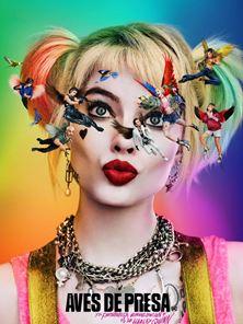 Tráiler 'Aves de Presa (Y la fantabulosa emancipación de Harley Quinn)'