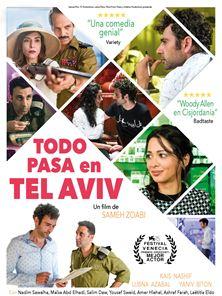 Todo Pasa en Tel Aviv Tráiler