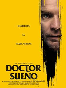 Doctor Sueño Tráiler