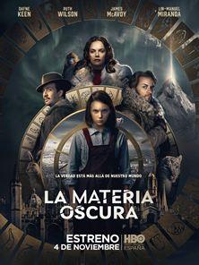 La Materia Oscura - temporada 2 Tráiler VO