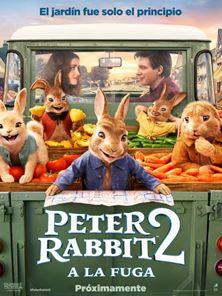Peter Rabbit 2: A la fuga Tráiler (2)