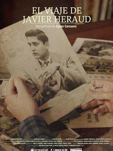El viaje de Javier Heraud Tráiler