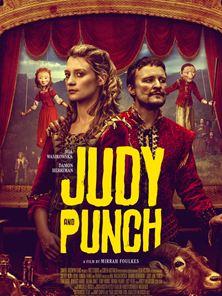 Judy & Punch Tráiler VO