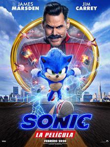 Sonic. La película Tráiler