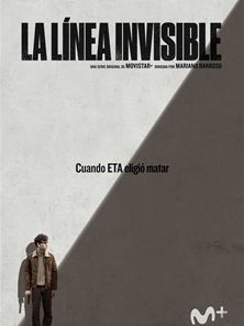 La línea invisible - Tráiler