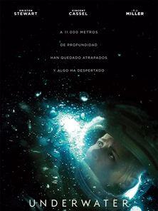 Underwater Tráiler